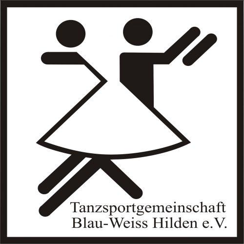 Tanzen in der TSG Blau-Weiß Hilden