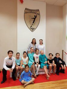 Kids Trophy Dortmund 1