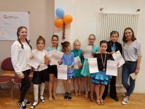 Kids Trophy Dortmund 2
